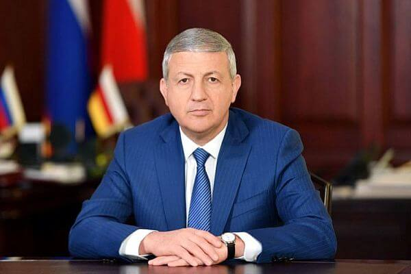 Битаров Вячеслав Зелимханович