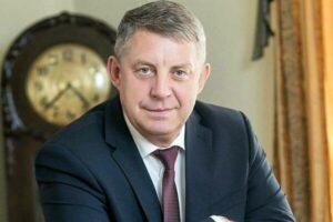 Богомаз Александр Васильевич