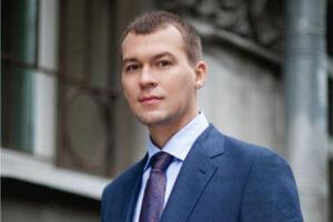 Дегтярев Михаил Владимирович