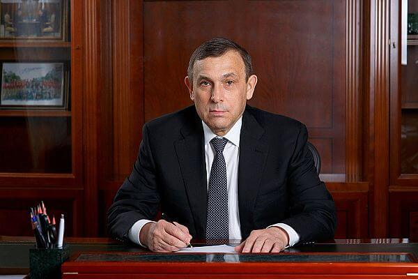 Евстифеев Александр Александрович