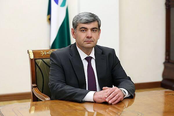 Коков Казбек Валерьевич