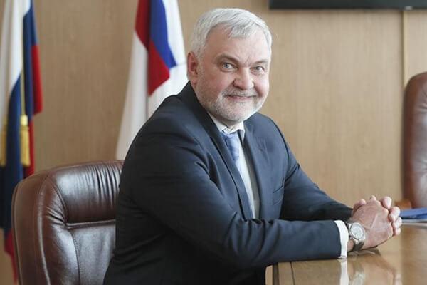 Уйба Владимир Викторович
