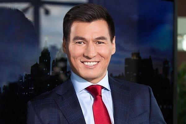 Хасиков Бату Сергеевич