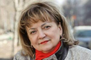 Алимова Ольга Николаевна
