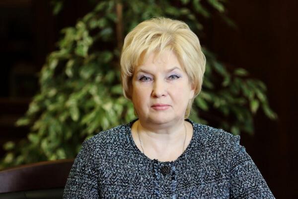 Антонова Лидия Николаевна