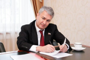 Азимов Рахим Азизбоевич