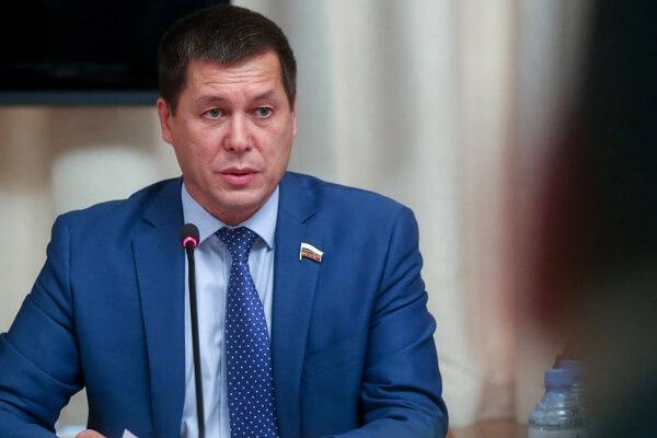 Байгускаров Зариф Закирович