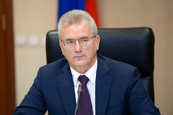 Белозерцев Иван Александрович