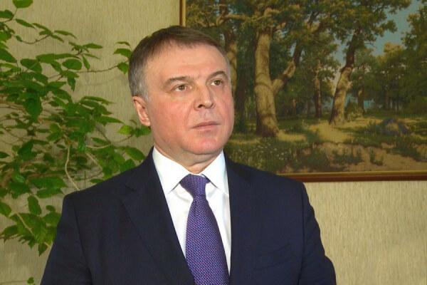 Брыкин Николай Гаврилович