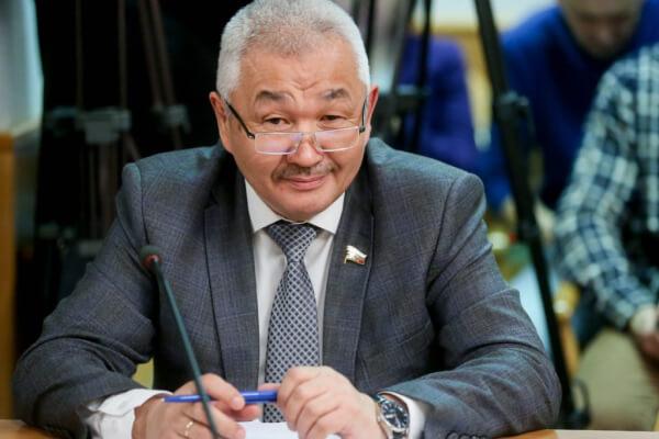 Букачаков Родион Борисович
