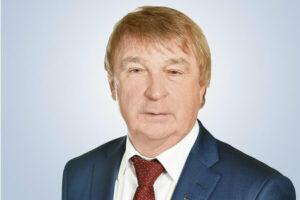 Бузилов Валерий Викторович