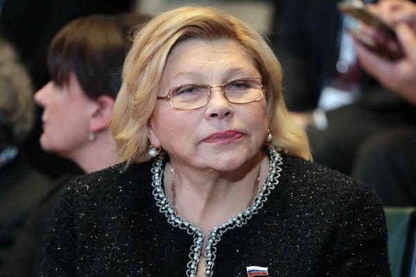 Драпеко Елена Григорьевна