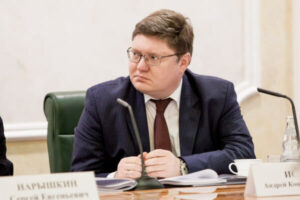 Исаев Андрей Константинович