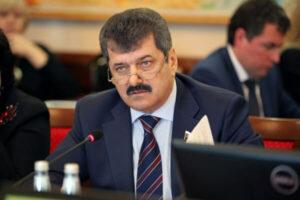 Ищенко Александр Николаевич