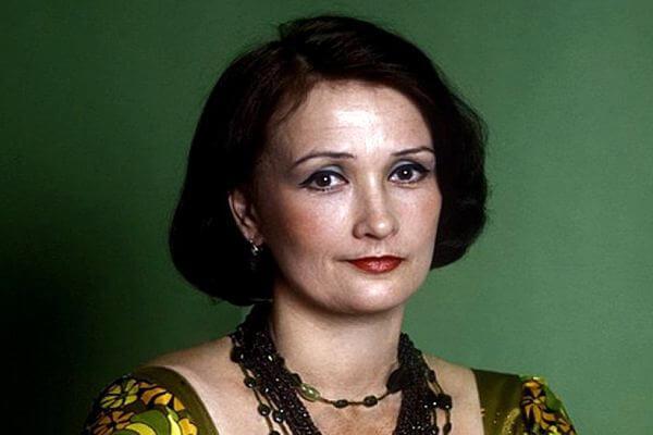 Кириенко Зинаида Михайловна