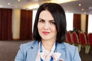 Кувычко Анна Александровна