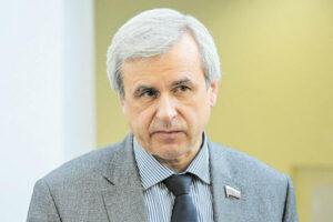Лысаков Вячеслав Иванович