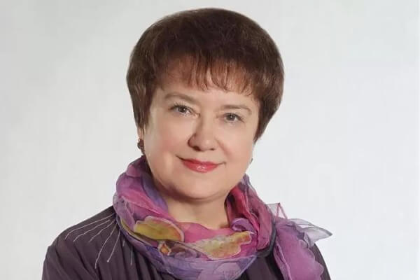 Максимова Надежда Сергеевна