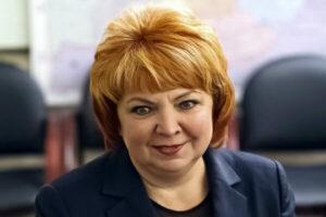 Максимова Светлана Викторовна