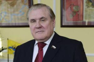 Мищеряков Юрий Николаевич
