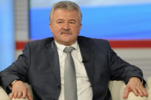 Москвичев Евгений Сергеевич