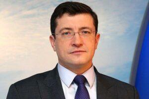 Никитин Глеб Сергеевич