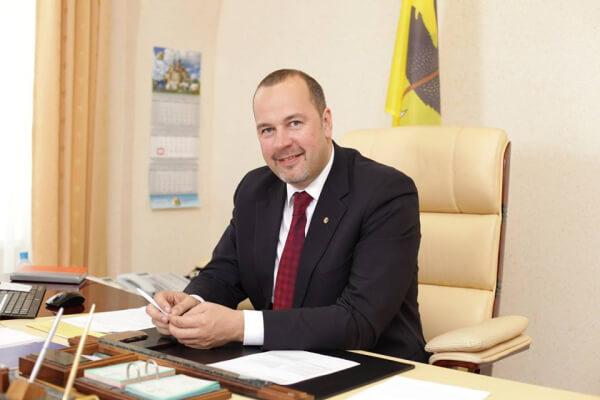 Осипов Илья Владимирович