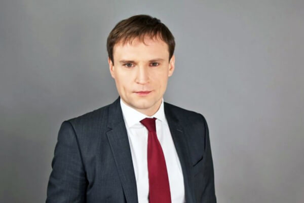 Пахомов Сергей Александрович