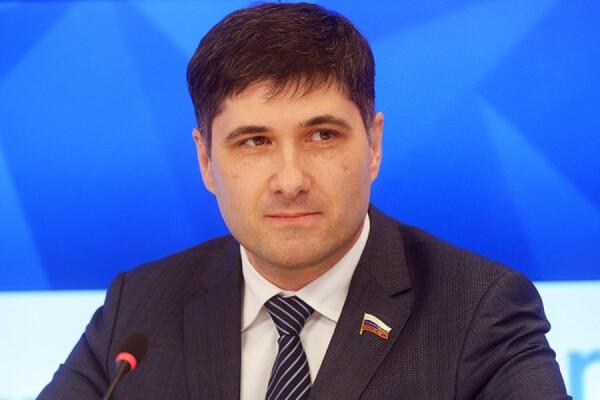 Пушкарев Владимир Александрович
