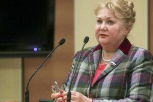 Санина Наталья Петровна