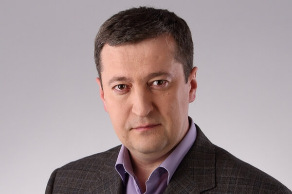Сазонов Дмитрий Валерьевич