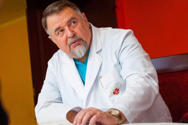 Шевченко Юрий Леонидович