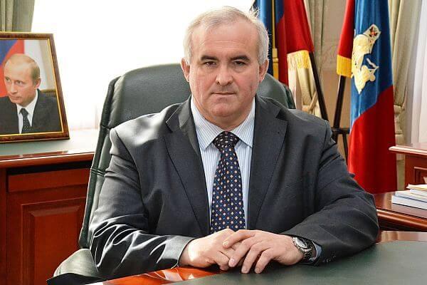 Ситников Сергей Константинович