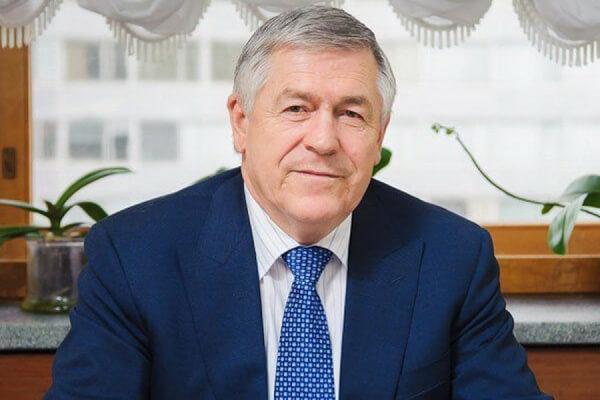 Валеев Эрнест Абдулович