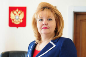 Воронина Татьяна Евгеньевна
