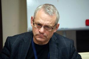 Яковенко Игорь Александрович