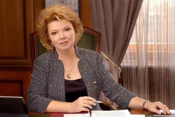 Ямпольская Елена Александровна