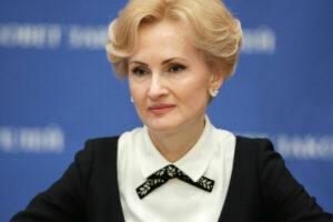 Яровая Ирина Анатольевна