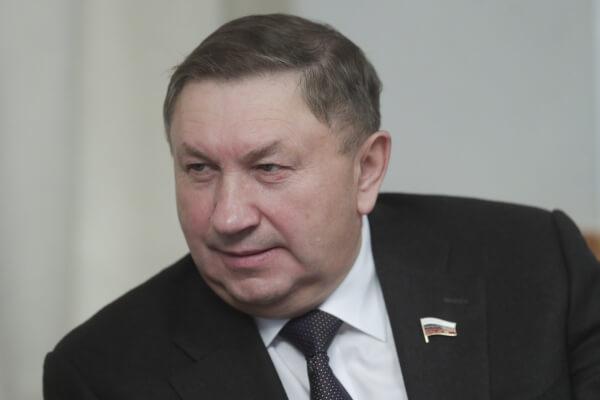 Яхнюк Сергей Васильевич