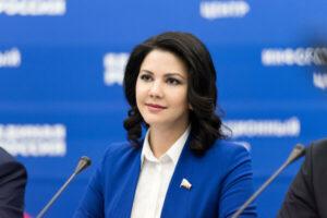 Юмашева Инга Альбертовна