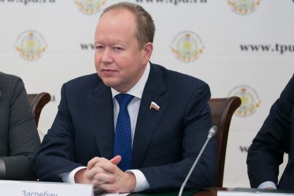 Загребин Алексей Егорович