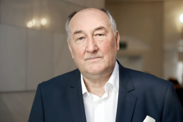 Клюев Борис Владимирович