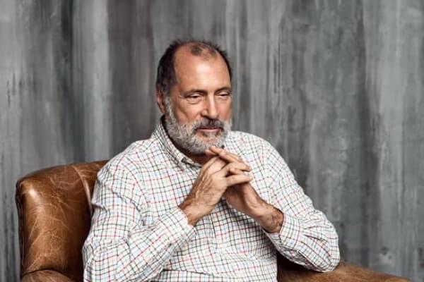 Лазарев Сергей Николаевич