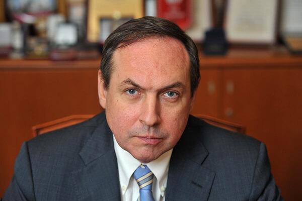 Никонов Вячеслав Алексеевич