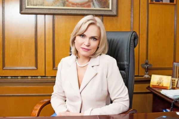 Белых Ирина Викторовна