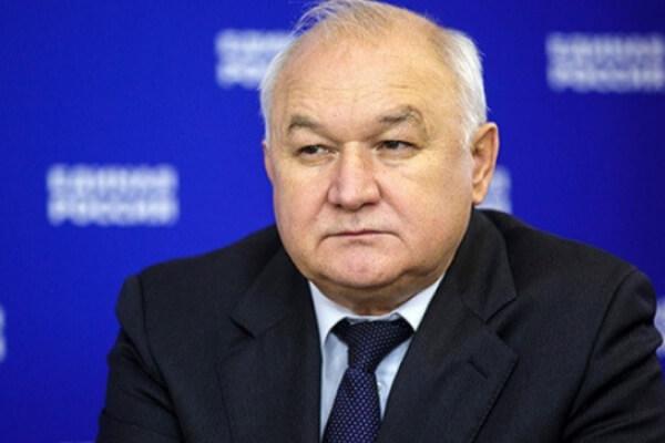 Гильмутдинов Ильдар Ирекович
