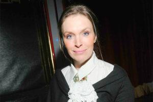 Могилевская Марина Олеговна