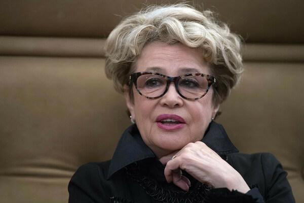 Неёлова Марина Мстиславовна