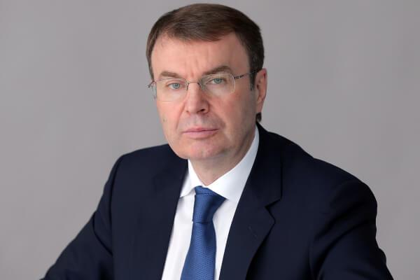 Зубарев Виктор Владиславович