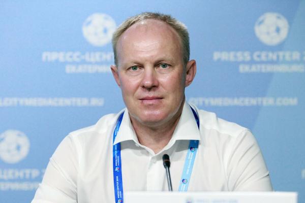 Чепиков Сергей Владимирович